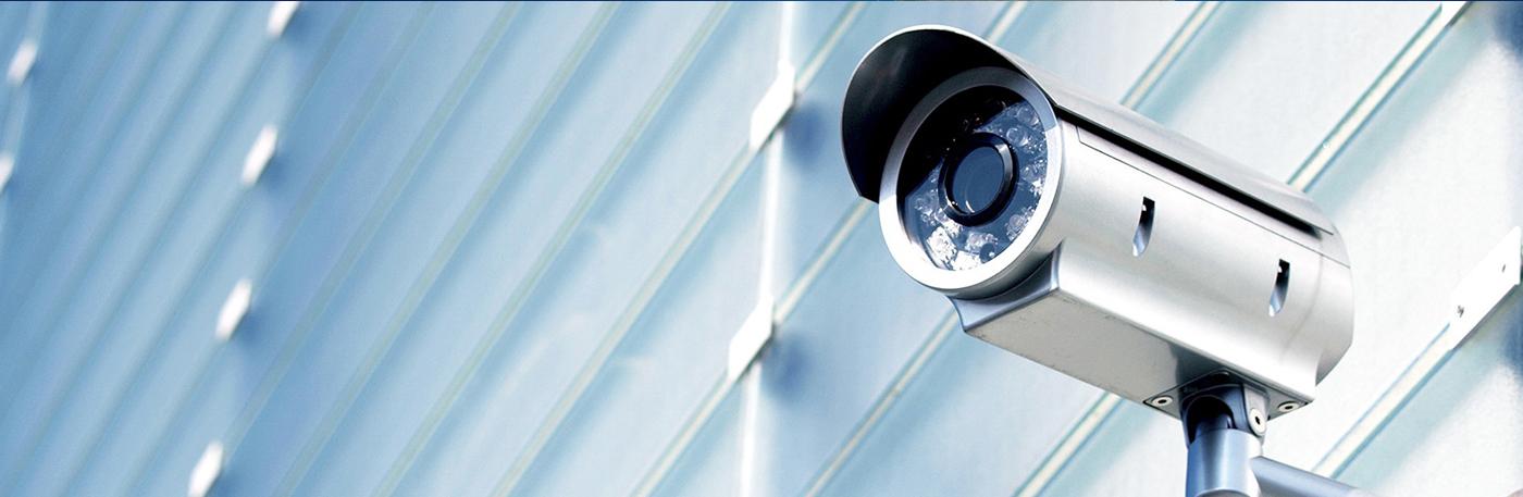 Videoüberwachung Ihrer Privat- oder Geschäftsräume
