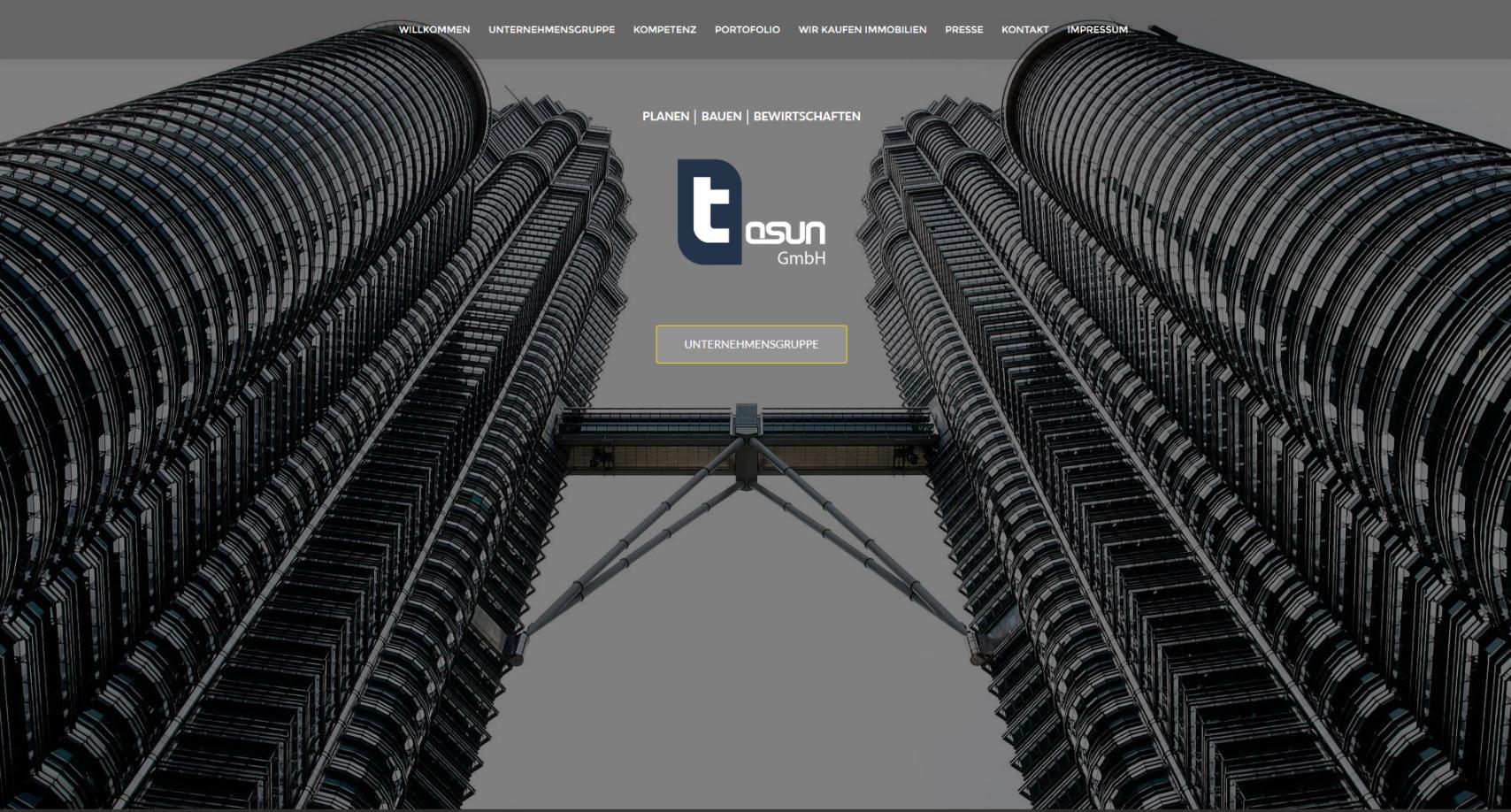 Tosun GmbH / 72458 Albstadt